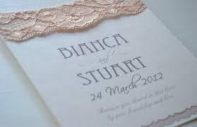 Wedding Invitations Cape Town Bianca And Stuart U0027s Vintage Handkerchief Wedding Invitations