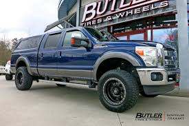 Ford F250 Truck Tires - ford f250 with 20in fuel trophy wheels exclusively from butler