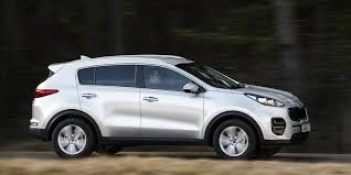 kia sportage review confused com