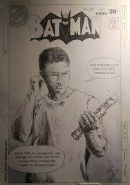 gallery comic convention sketches by peter vinton jr