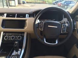 luxury range rover in review range rover sport luxury 4 4 leasing