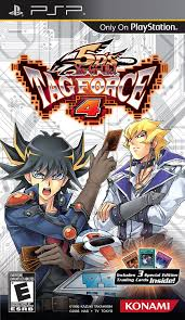 amazon com yu gi oh 5d u0027s tagforce 4 video games