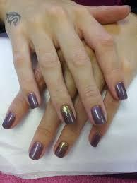 bio sculpture gel nails beauty salon catford