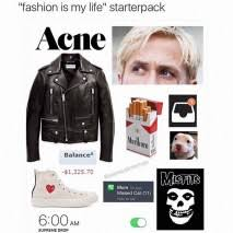 Meme Instagram - the funniest fashion instagram accounts to follow