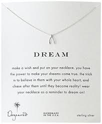 meaning necklace images Wishbone necklace jewelry meaning good luck symbol jpg