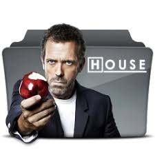 House Tv Series Dr House Icon Free Download As Png And Ico Formats Veryicon Com