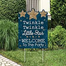 twinkle twinkle party supplies twinkle twinkle party decorations