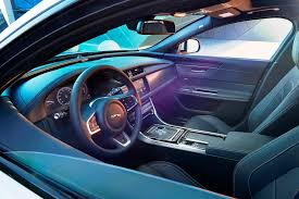 luxury cars interior 2016 jaguar xf interior design film luxury car youtube