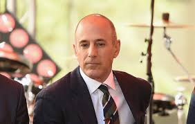 today u0027 show u0027s lauer fired after complaint of u0027inappropriate sexual