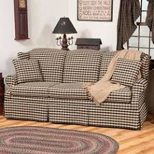 Primitive Upholstery Fabric Farmhouse U0026 Country Primitive Upholstered Furniture New Home