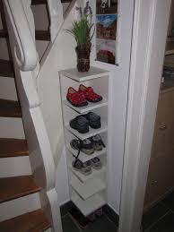 Ikea Shoe Storage Hack
