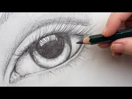 dos u0026 don u0027ts how to draw better eyes step by step art tutorial