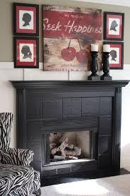 cape cod fireplace binhminh decoration