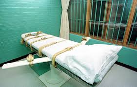 Do They Still Use The Electric Chair Everything You Need To Know About Executions In The United States