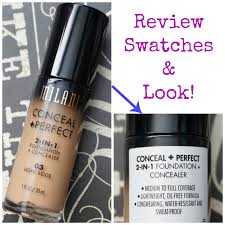 makeup fashion u0026 royalty must haves milani conceal perfect 2