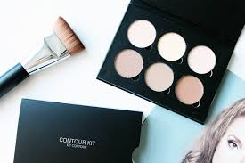 anastasia beverly hills contour kit in light review swatches