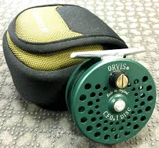 orvis cfo sold orvis cfo i disc fly reel made in introduced