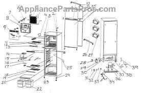 mcf 502414000009 defrost timer appliancepartspros com