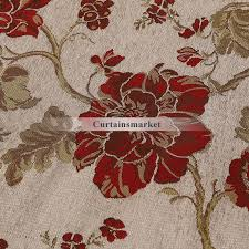 Thermal Panel Curtains Quality Floral Thermal Panel Curtains