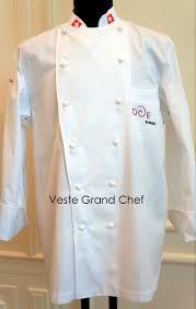 bragard veste de cuisine les partenaires des disciples suisse