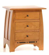 Cherry Wood Nightstands Cherry Wood Nightstands Sanblasferry