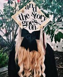 25 The Prettiest DIY Graduation Caps You ll Ever See