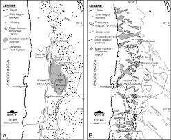 the role of preexisting geologic architecture in the formation of