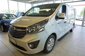 opel vivaro 2017 myydään opel vivaro 2017 lahti gmk 282 auto1 fi