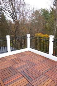 Outdoor Flooring Ideas Best 25 Deck Flooring Ideas On Pinterest Outdoor Flooring