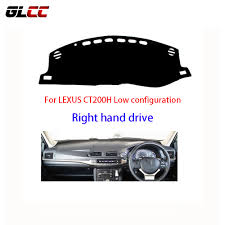 lexus ct200h new zealand online buy wholesale lexus dashboard cover from china lexus