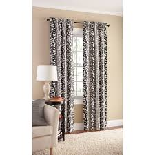 Beaded Curtains At Walmart by Black Hanging Curtains