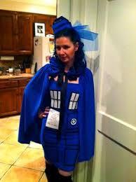 Tardis Halloween Costume Easy Cute Tardis Dress Doctor U0027s Wife Costume Ideas