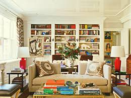White Bookcase Ideas 20 Bookshelf Decorating Ideas