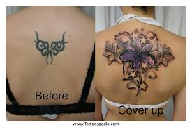 tribal cover up ideas 1