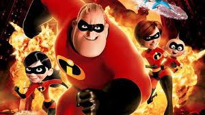 Jack Jack Halloween Costume Incredibles U0027ve Power Packed Footage Incredibles 2