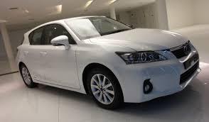 lexus van malaysia 10 million toyota hybrid vehicles sold worldwide since 1997