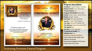 sle memorial programs charming writing obituaries templates gallery entry level resume