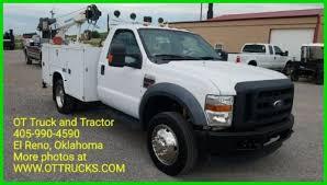 Utility Bed For Sale Ford F450 Service Trucks Utility Trucks Mechanic Trucks In