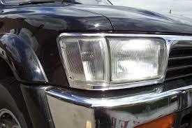 hilux surf car front corner side lamp light for toyota hilux surf 130 rhs offside