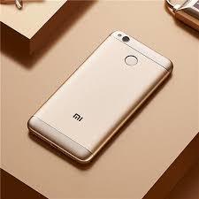 Xiaomi Redmi 4x Global Version Xiaomi Redmi 4x 3gb 32gb Smartphone Gold