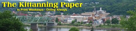When To Use Parking Lights Kittanning Paper Ford City Gives Aid To Kittanning Park Lights