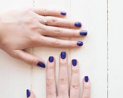 how to diy matte nail polish the luxury spot