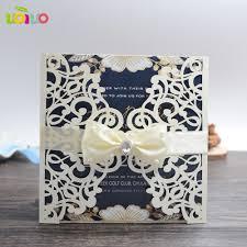 laser cut wood invitations online get cheap indian wedding invitations aliexpress com