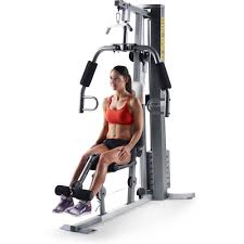 gold u0027s gym xrs 50 home gym exercise strength workout equipment