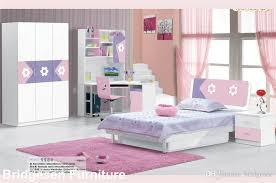 Kids Bedroom Sets For Girls 2017 Mdf Teenage Princess Kids Bedroom Furniture Set With 3