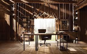 home office lighting design ideas 20 great farmhouse home office design ideas