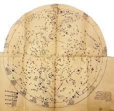 Map Of The Stars Chachmat Tekufot U U0027mazalot