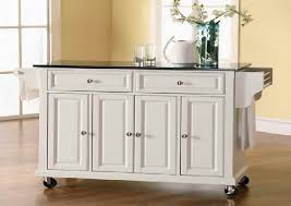 Wheeled Kitchen Islands Kitchen Island On Wheels Ideas Designs Ideas And Decors
