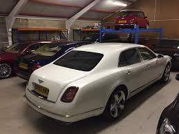 bentley mulsanne 2015 white used 2015 bentley mulsanne speed for sale in surrey pistonheads