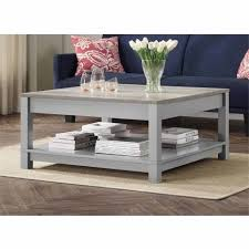 better homes and gardens coffee table better homes and gardens langley bay coffee table multiple colors
